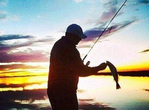 Deep Sea Offshore and Inshore Speckled Trout Fishing Charters in Venice Louisiana