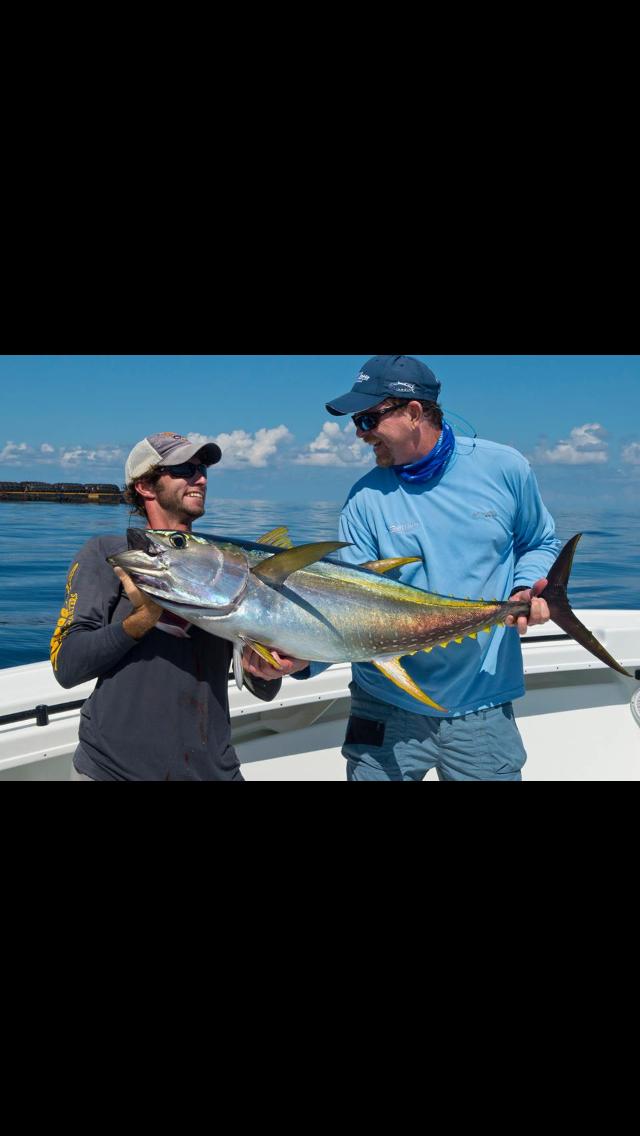 Venice offshore tuna fishing charters louisiana 7 for Venice louisiana fishing charters